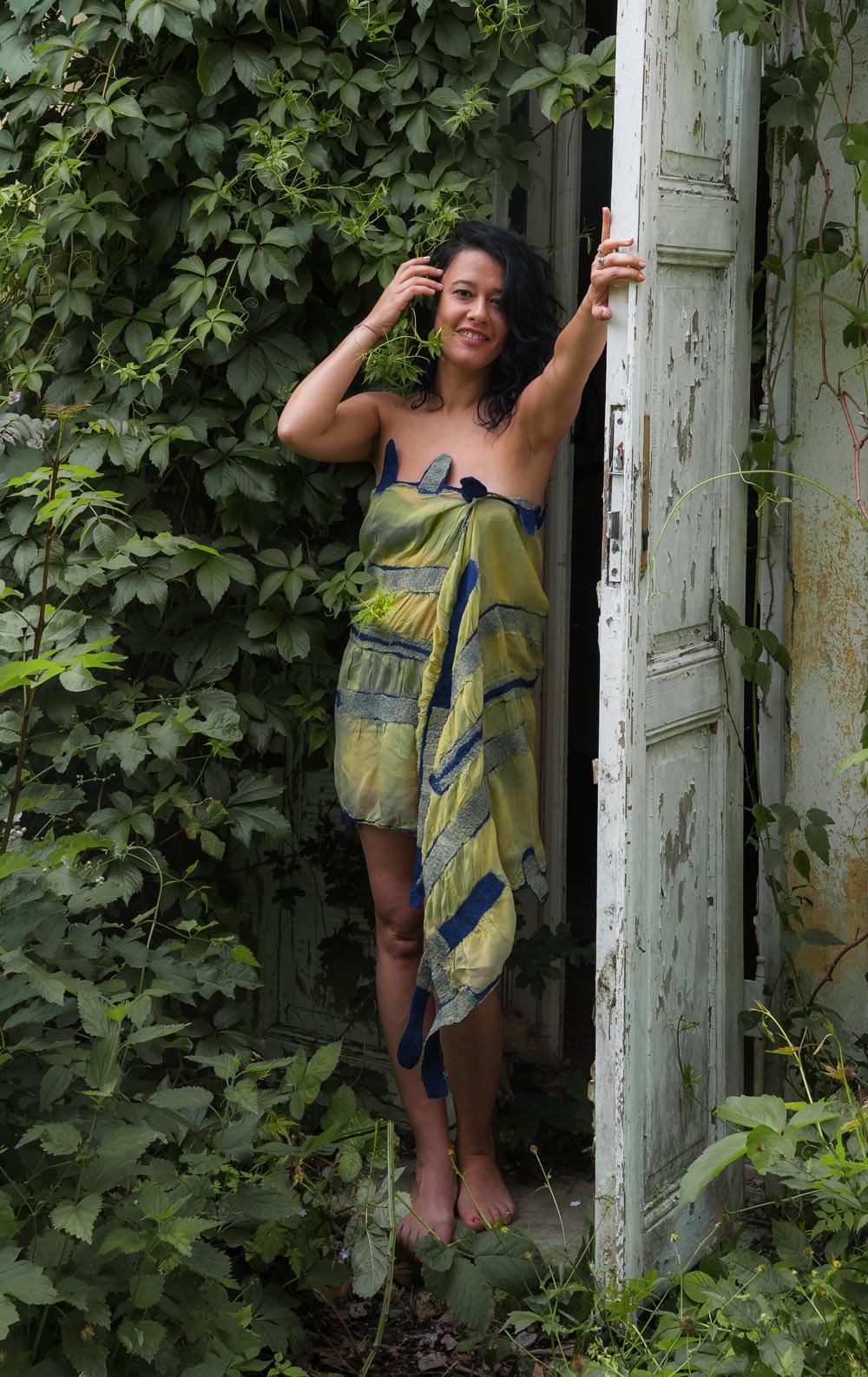 sawatou-felt-fashion-dress-scarf-yellow-WEB