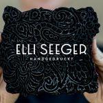 Elli Seeger handgedruckt Logo